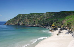 Great Lantic Beach