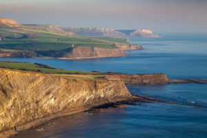 Kimmeridge Bay Landscape Photography