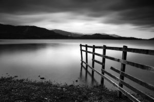 Lake District Derwent Water Photograph by Tim Jackson