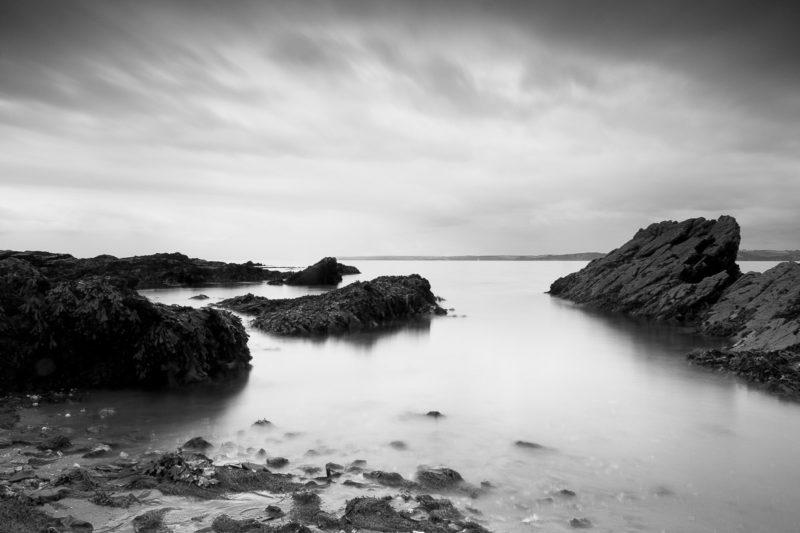 Polkerris Coast