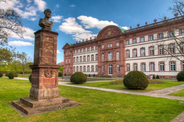 iBox Photography 2014 Video Schloss Zweibrucken Photograph by Tim Jackson