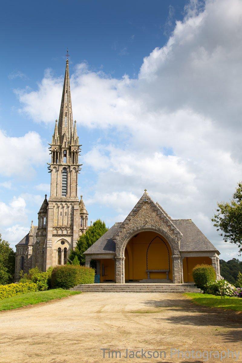 Notre-Dame des Portes