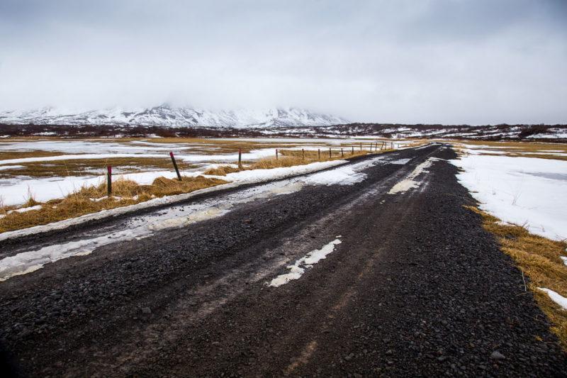 Icelandic Road Trip Icelandic Road Trip Photograph by Tim Jackson
