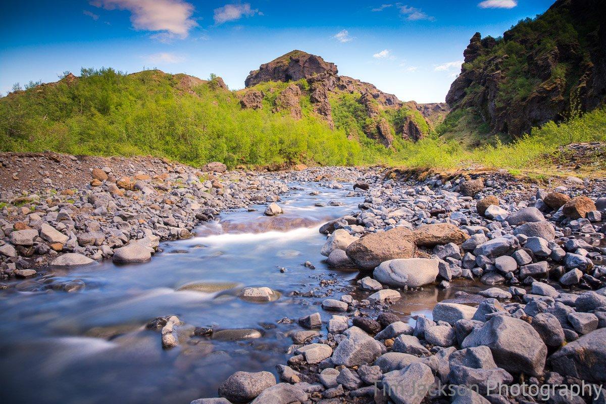 Þórsmörk (Thorsmork)