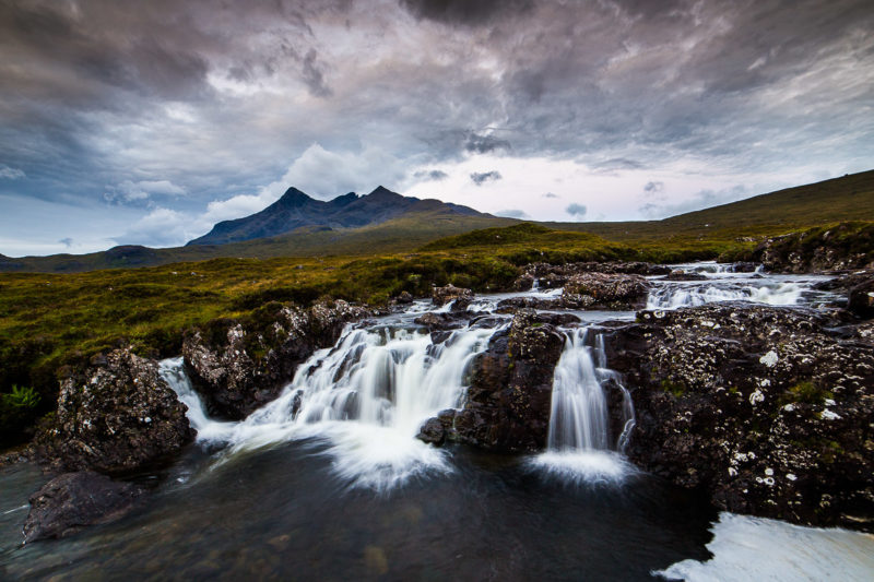 Scottish Highlands Scottish Highlands Photograph by Tim Jackson