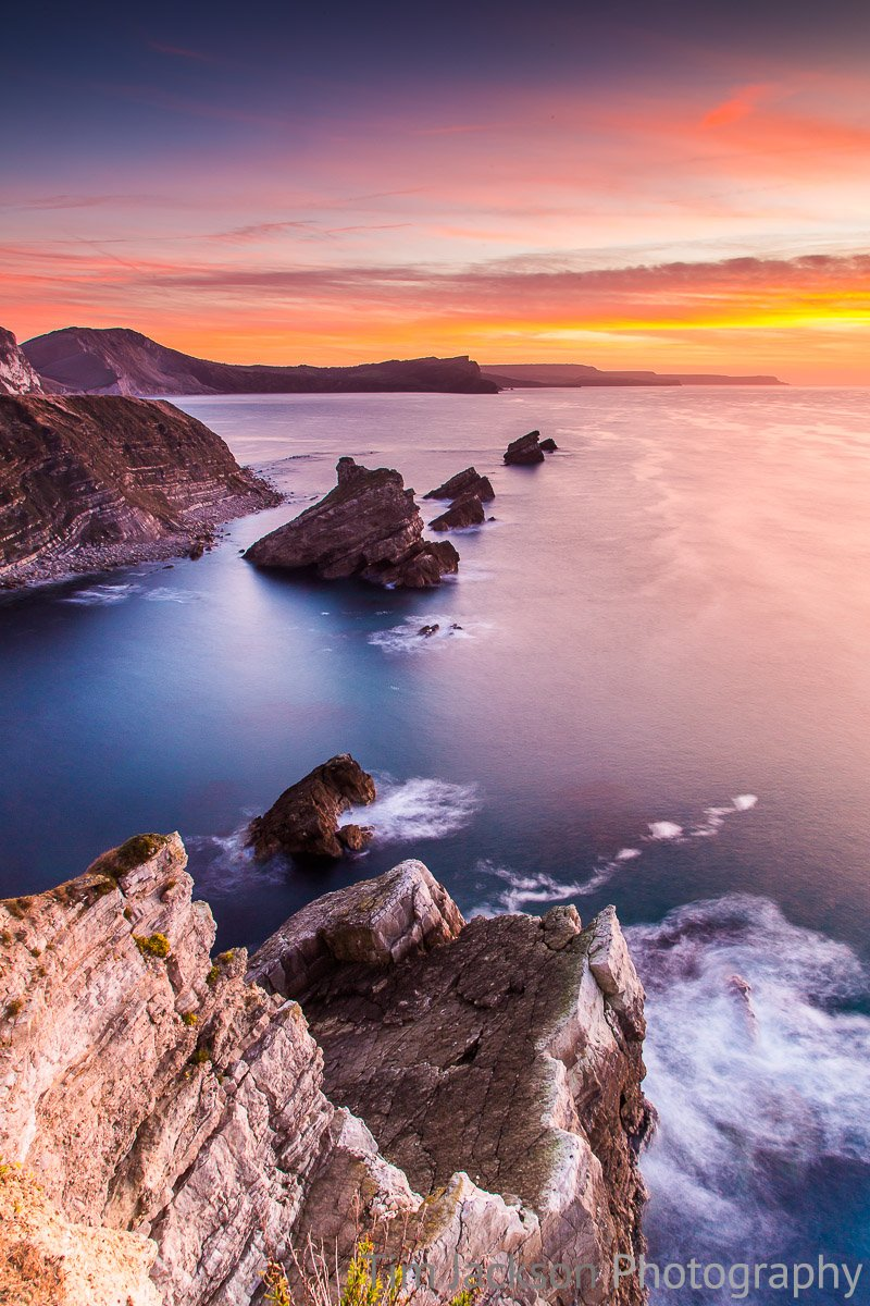 Mupe Bay Dawn