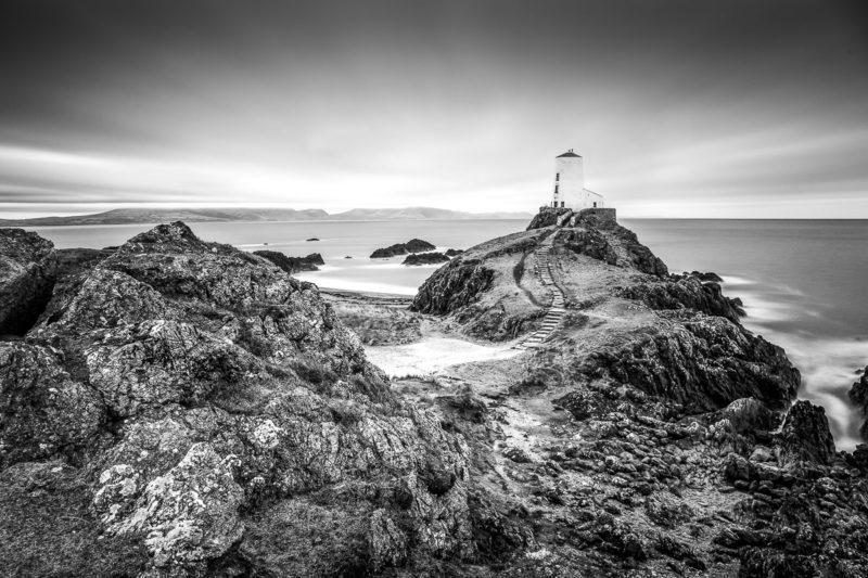 Llanddwyn Island Llanddwyn Island Photograph by Tim Jackson