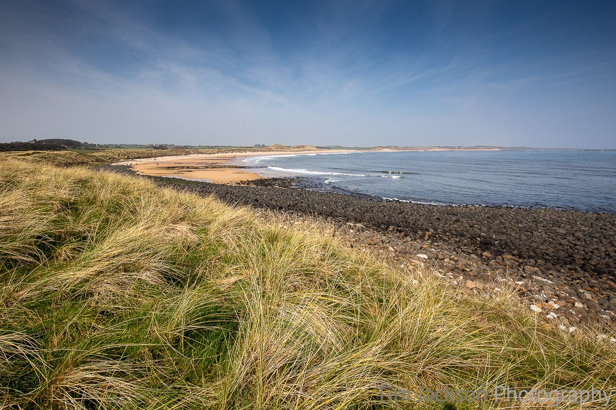 Embleton Bay Embleton Bay Photograph by Tim Jackson